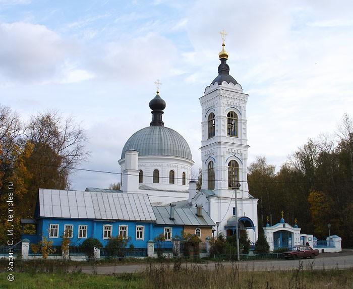 грибы на северо западе московской области форум