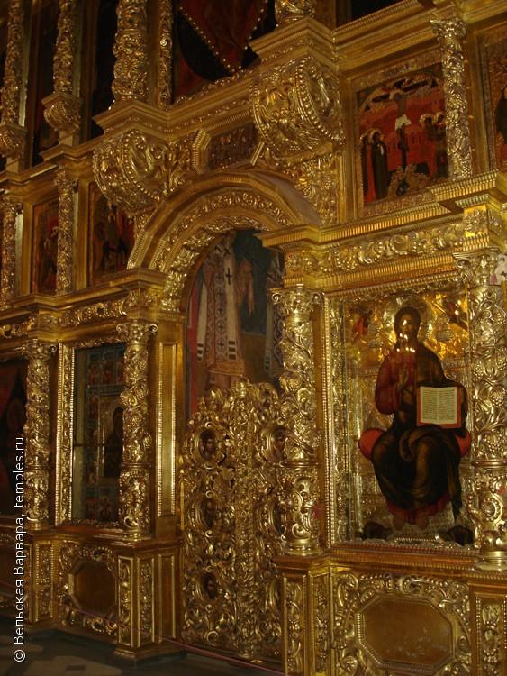 ... Новодевичьего монастыря в Москве: www.temples.ru/show_picture.php?PictureID=3735