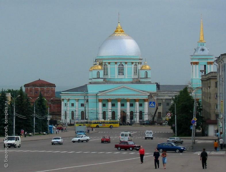 Празднование 980-летия города Курска продлится пять дней  Меньше недели осталось до дня рождения города Курска...