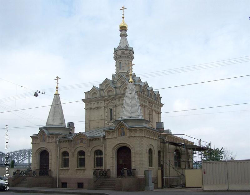 Санкт-Петербург. Стеклянный завод ...: www.temples.ru/show_picture.php?PictureID=86502