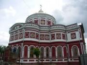 На восстановление Воскресенской церкви в Курске собрали 7 миллионов рублей