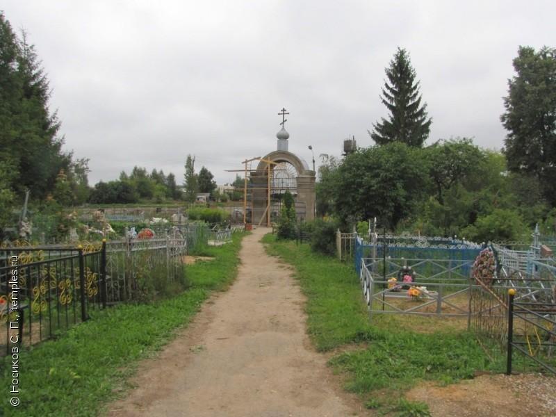 Все ДТП в Смоленской области