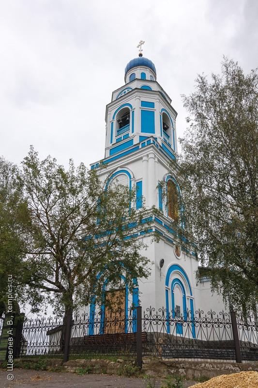 Фото памятников архитектуры ардатова