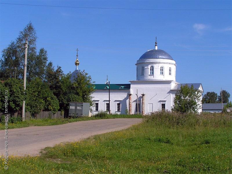 Развраты в женских монастырях 13 фотография