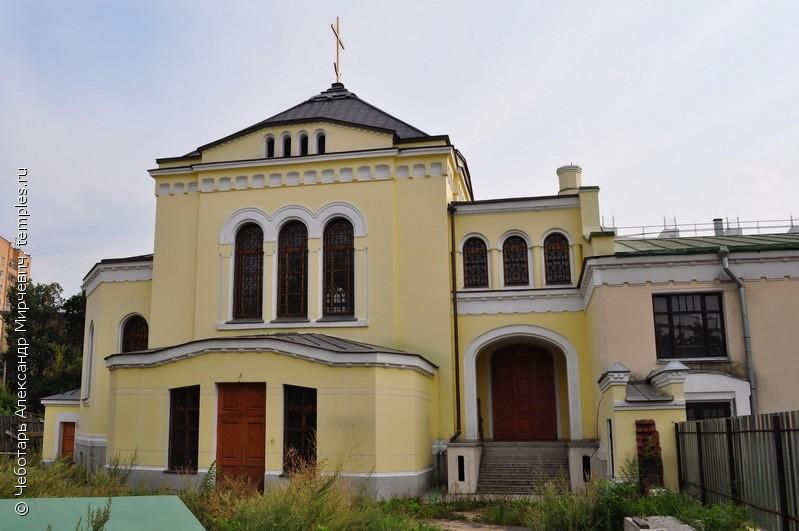 Минская районная поликлиника в боровлянах