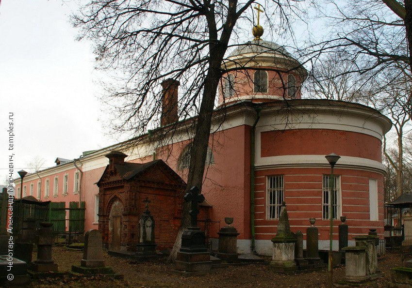 Москва донской монастырь церковь