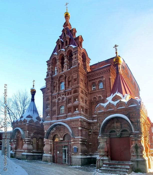 иконы в москве: