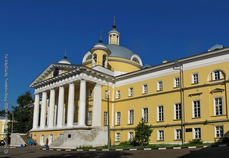 35 городская больница в москве: