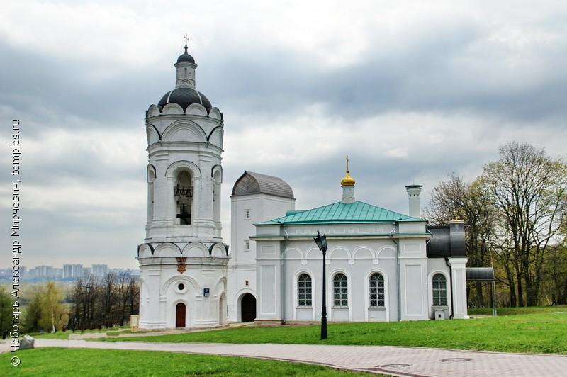 Церкви георгия