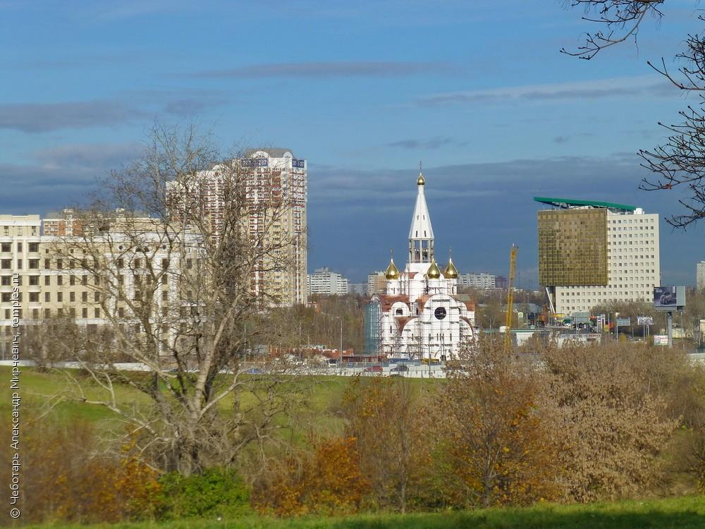 ... Церковь Иконы Божией Матери Иверская: www.temples.ru/show_picture.php?PictureID=133640