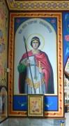 Церковь Михаила Архангела в Крымске, Краснодарский край. Георгий Победоносец.
