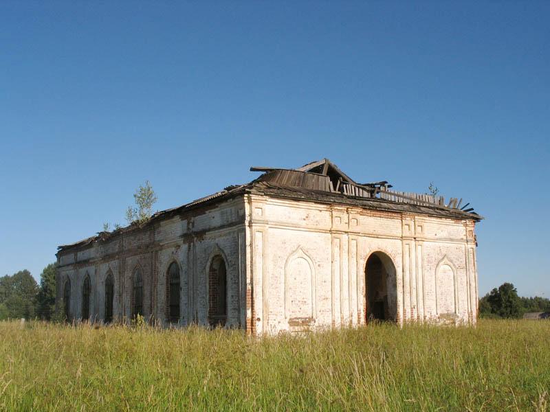 Село георгиевское костромская фото 604-13