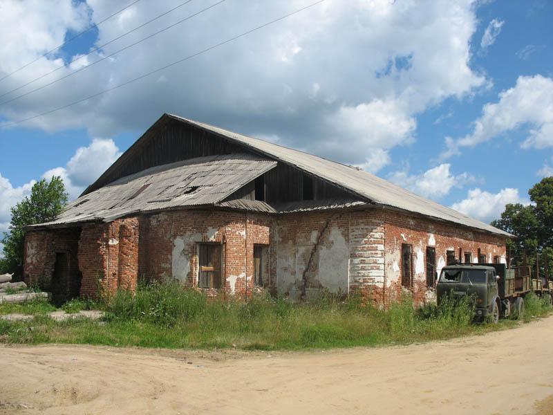 Село георгиевское костромская фото 604-17