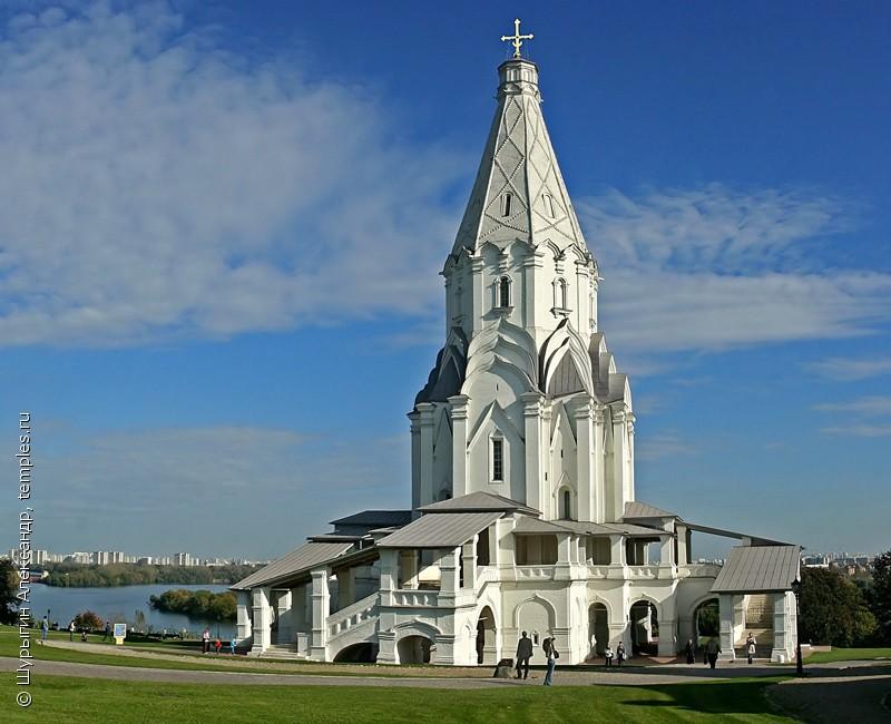 церковь пресвятой богородицы фото