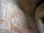 Изображение Георгия Победоносца в церкви Троицы в Старом Некоузе Некоузского района Ярославской области.