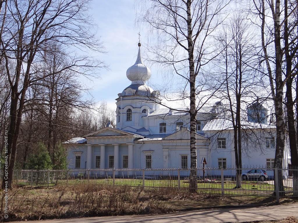 проститутки в боровичах новгородской области