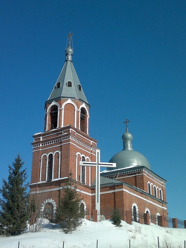 Высокая гора татарстан фото 6
