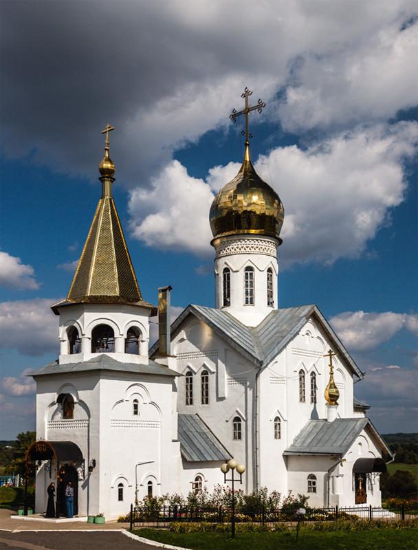 Белгородская область чернянский район картинки 16