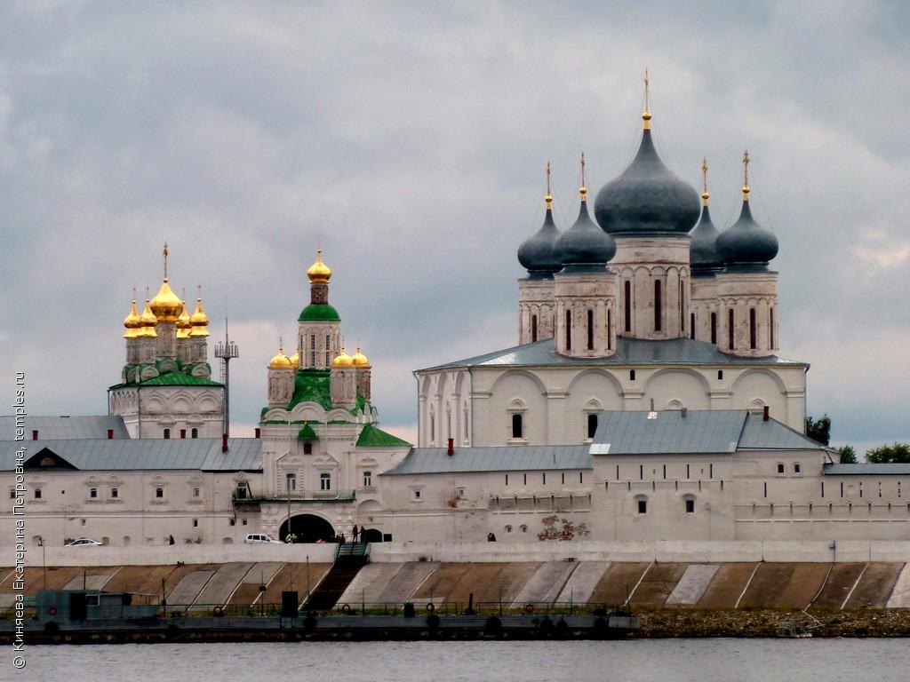 Монастыри Нижегородской области изоражения