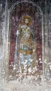 Георгий Победоносец — роспись Космодемьянской церкви в Мусорке Ставропольского района Самарской области.